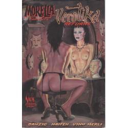 Morella Presents: Verotika Returns