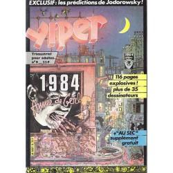 Viper n°9: 1984