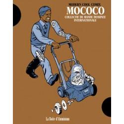 Modern Cool Comix: Mococo