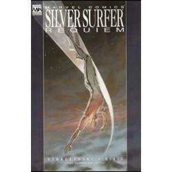 Silver Surfer: Requiem n°1