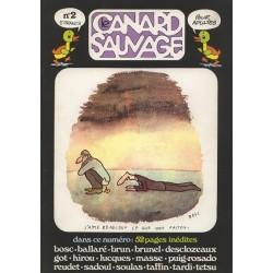 Le Canard Sauvage n°2