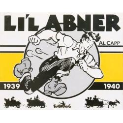 Li'l Abner 1939-1940