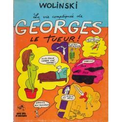La Vie Compliquée de Georges le Tueur