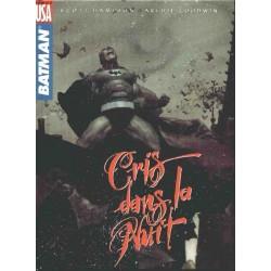 Batman : Cris Dans La Nuit