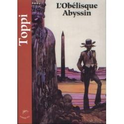 Le Collectionneur tome 3: L'Obélisque Abyssin