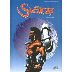 Slaine tome 11