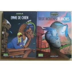 Envie de Chien tome 1 et 2