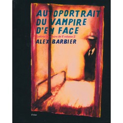 Autoportrait du Vampire d'en Face