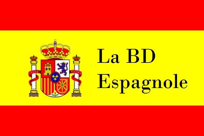 La BD Espagnole