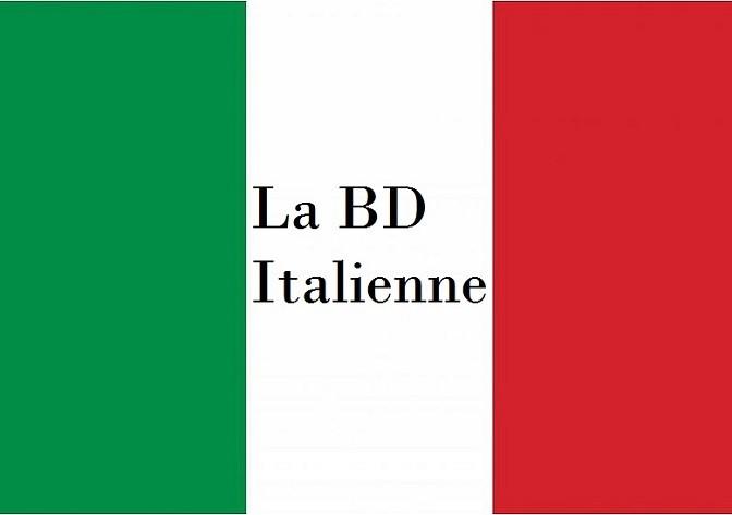 La BD italienne